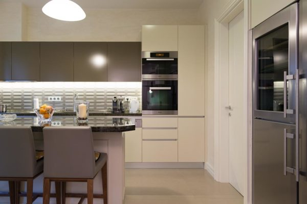 Kuhinje i trpezarije